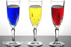 Gläser 1