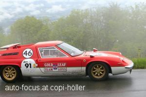 Lotus Europa S1