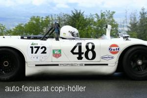 Porsche 356A Coupe GT