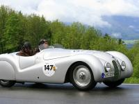BMW Mile Miglia Roadster