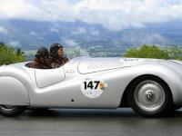BMW 328 Mile Miglia Roadster