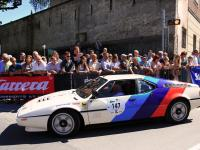 BMW M1 Power - Gaisbergrennen 2016 - Start-Ziel - Rudolfskai