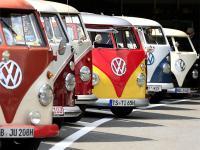 VW Bulli Treffen in Kals - Osttirol 2010