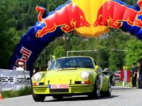 Gaisbergrennen 2016 Start - Guggenthal