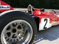1. Jochen Rindt Revival 2010 - Salzburgring