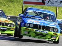 BMW 325 Challange 2010 - Salzburgring